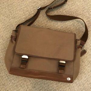 Coach Battenkill Business Bag